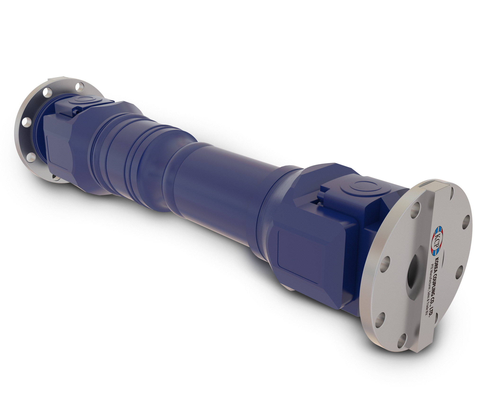 KCP universal joint
