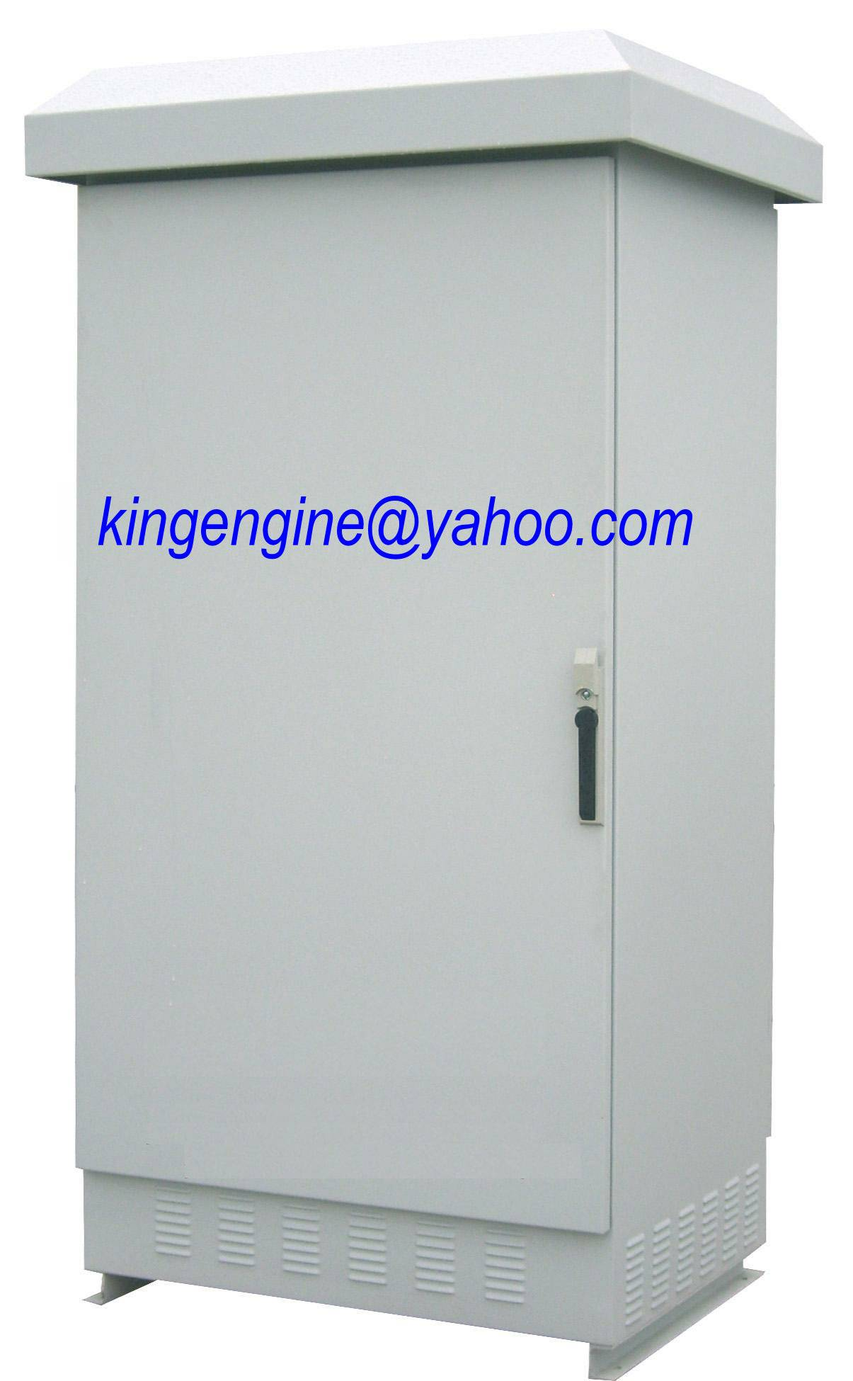 50KVA stabilizer outdoor use