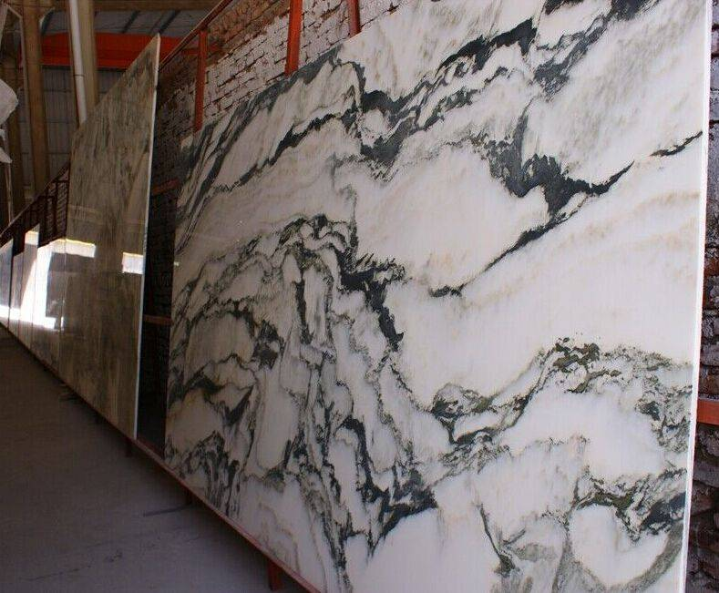 Top Quality Landscape Marble