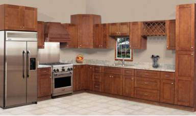 Kitchen cabinets China supplier solid wood dovetail plywood shelves