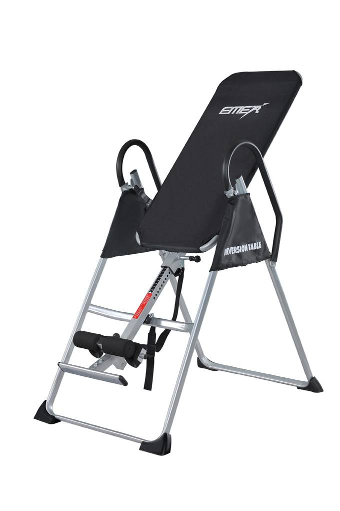 EMER best selling Inversion Table for home use