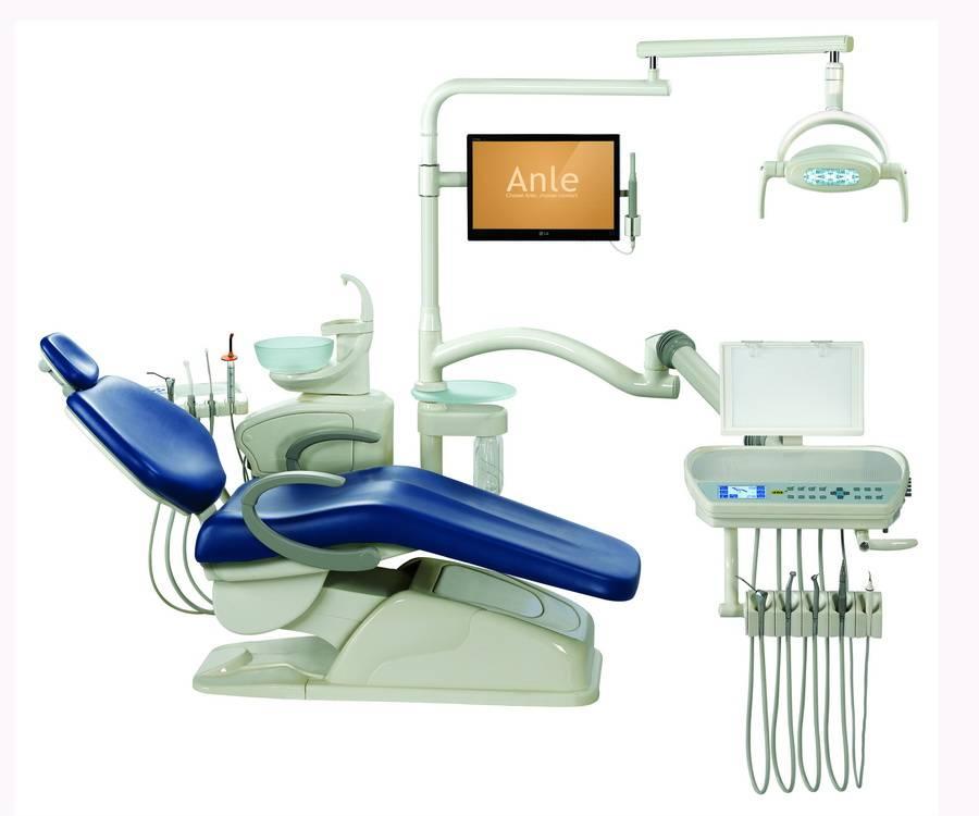 ANLE/ 398HA best price dental chiar with CE