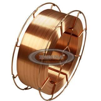 Sell CO2 Gas-shielded Welding Wire in cheap