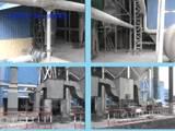 gypsum board production ine