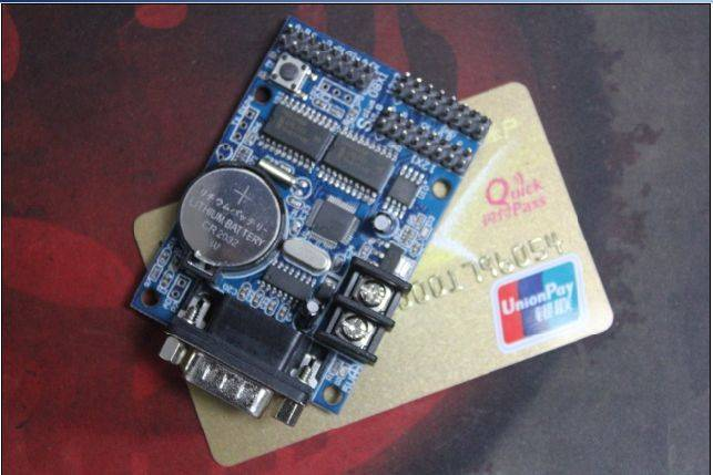led display signs controller 32-512