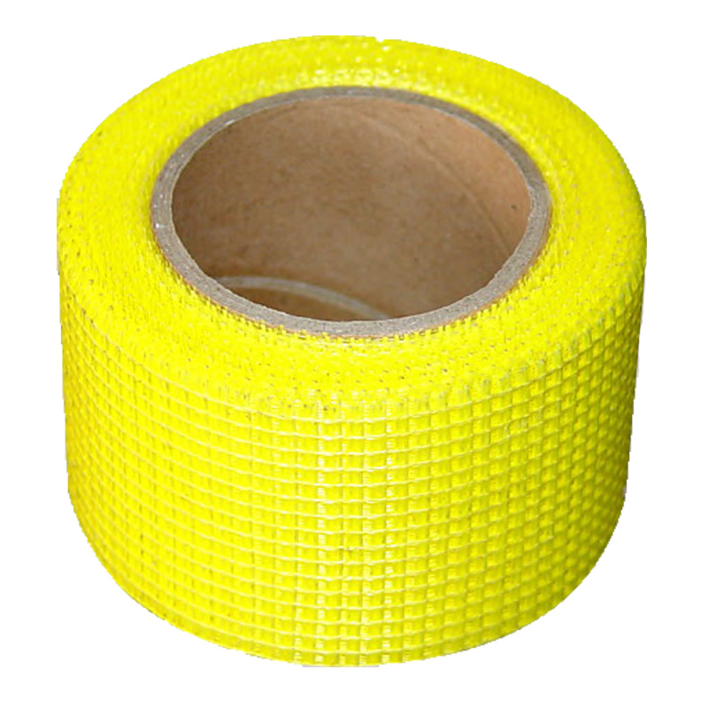 fiberglass drywall repair tape, high quality strong adhesion to the wall
