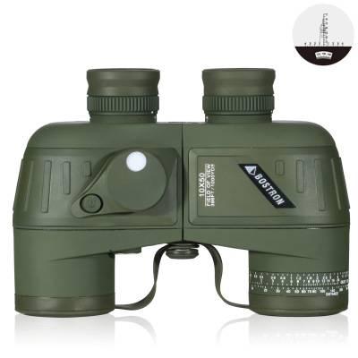 10x50 Hunting Binoculars with Waterproof & Fogproof