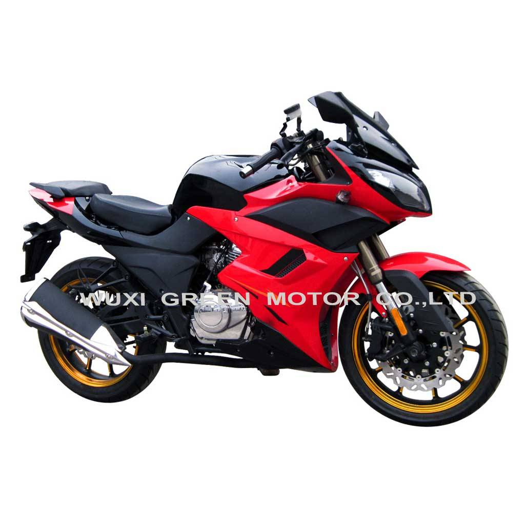 300cc Oil-cooled motorcycle,Sport Motorcycle,Racing Motorcycle