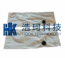 Hock& high strength geotube ,geobag
