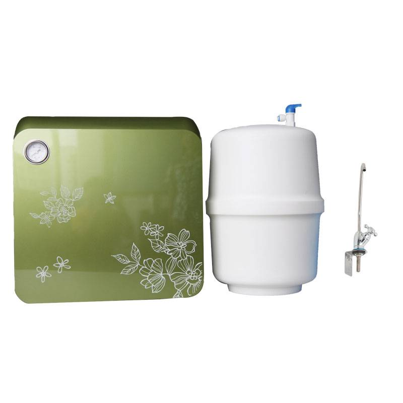 RO water purifier without power