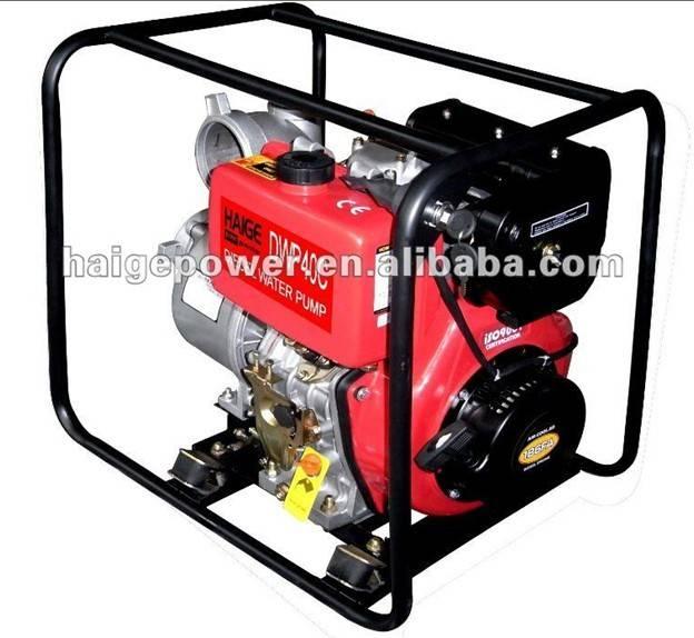2 inch Diesel Clera Water Pump DWP20C/CL(E)