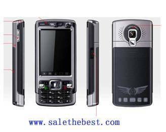 Dual card cheap mobile phone(TV2008)
