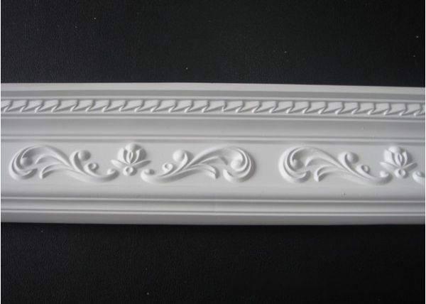 Polyurethane (PU) Cornice Crown Moulding