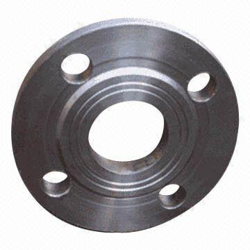 Alloy Steel Flanges ASTM A182