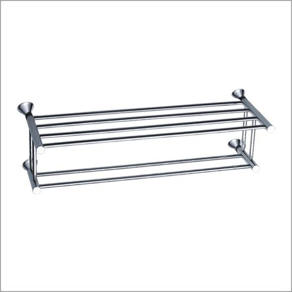 convenient durable extension towel bar parts for bathroom