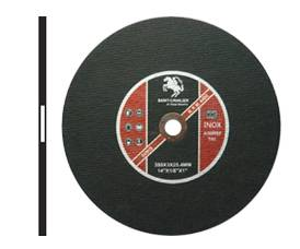 Chop Saw Blade for Stainless Steel