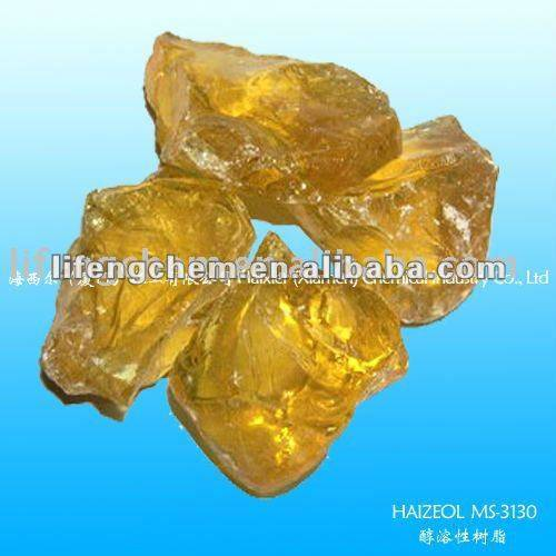 Alcohol-Soluble Rosin Resin (MS-3130)