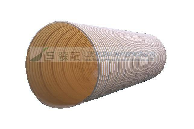 PVC rigid ventilation hose