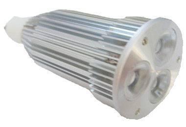 led spotlight 9W CREE MR16 Bulb dimmable e27 rgb gu10