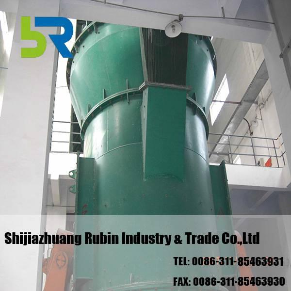 Gypsum Powder Production Plant