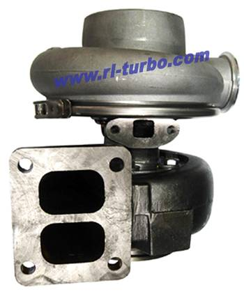 Turbocharger HX40, 3802577, 3533000 for Cummins 6CT