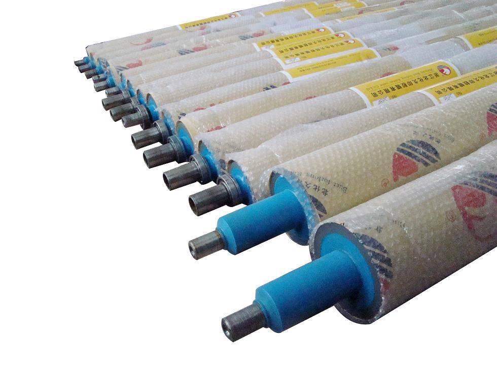 Zhejiang BUCT Forlong Print Rubber Roller Co., Ltd