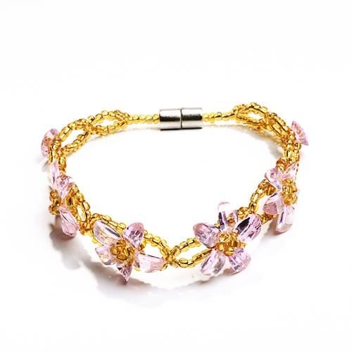 selling crystal bracelet jyl001