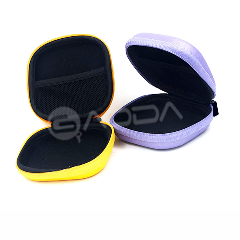 Earphone Carry Box For Storage