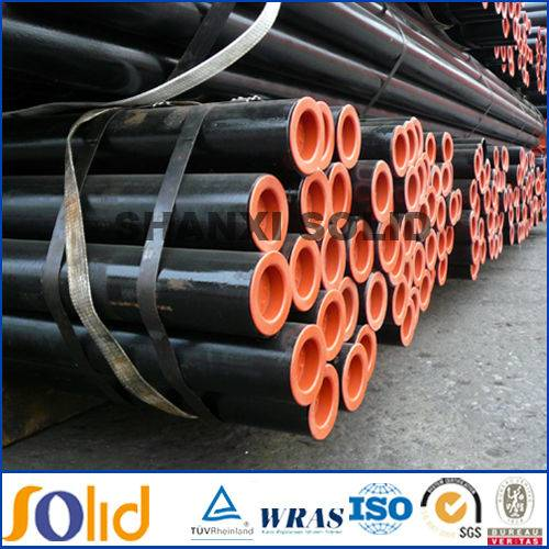 steel round pipe sizes