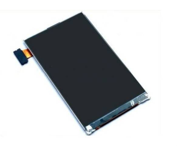 For LG G2X P990 LCD Front Display Screen Monitor OEM Replacement Part