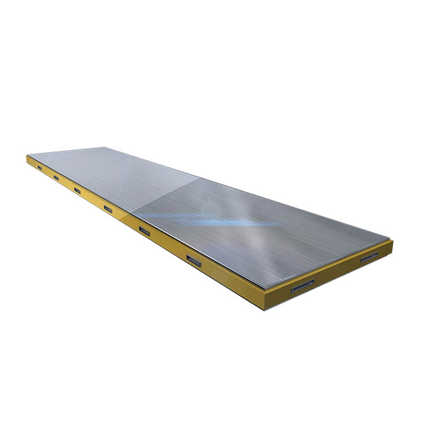 Stainless Steel Sheet Polyurethane Panel