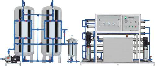 RO Water Treatment