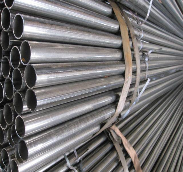 bright steel pipes