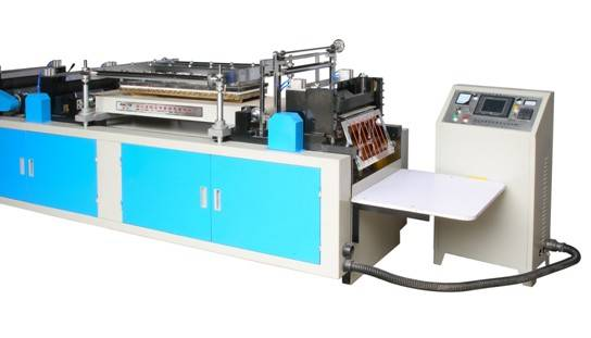 UW-LG 1000 Disposable Long Sleeve Glove Machine
