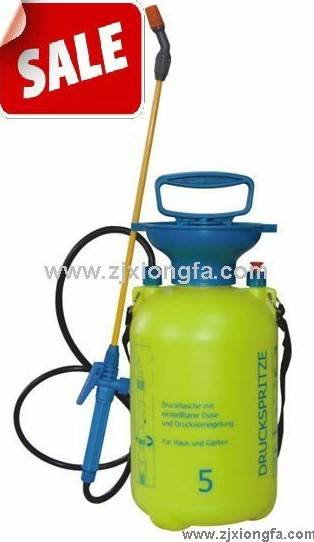 Pressure Sprayer-Chain Saw-Hedge Trimmer-plastic sprayer:XF-011