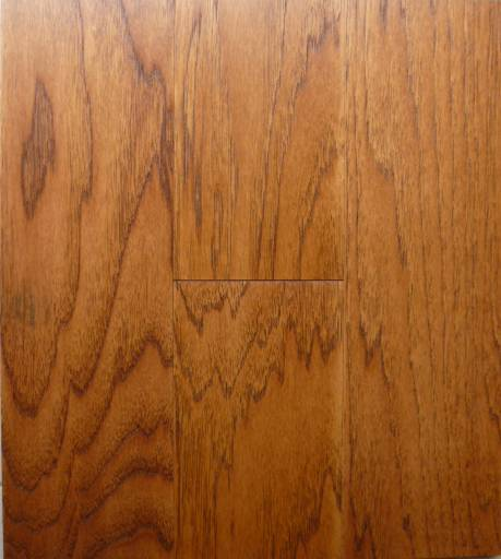 Wire Brushed Engineered Flooring