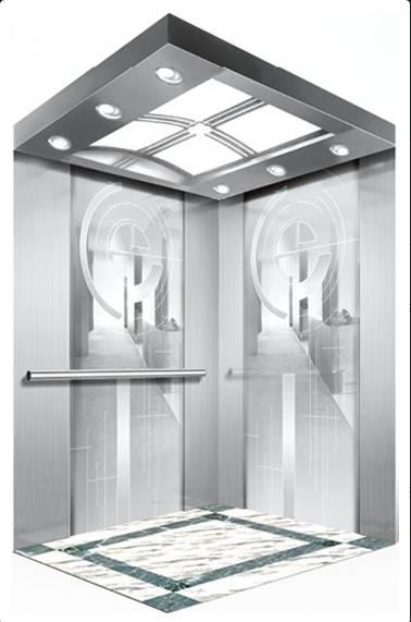 Passenger Elevator / Lift HK-804-6