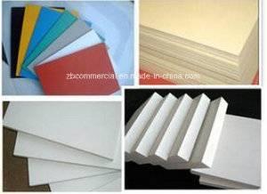 Hot Sale PVC Celuka Foam Board