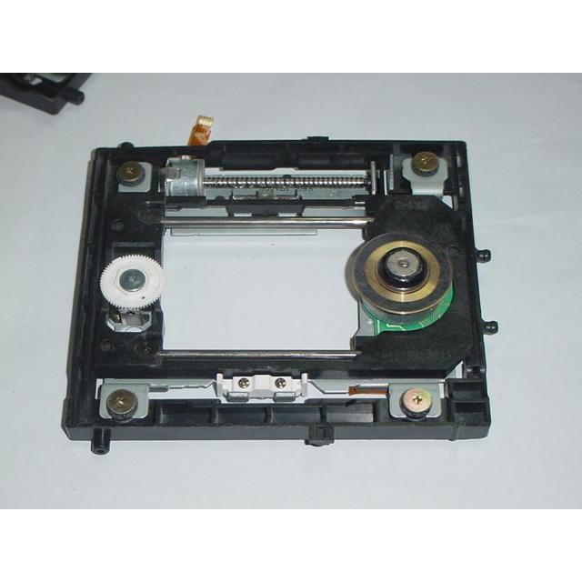 PS2 laser lens tray
