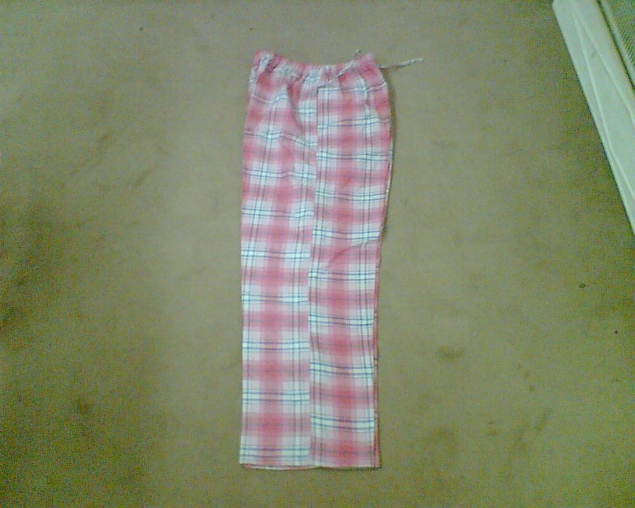 Ladies Pajama ,
