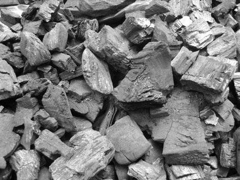 HARD DRY CHARCOAL FOR SELL