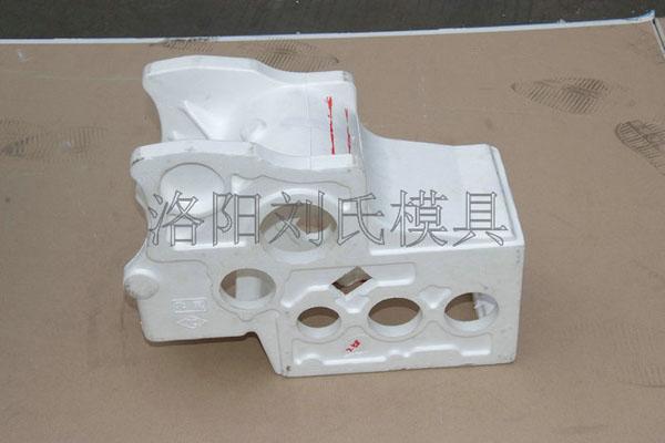 lost foam casting mould machine parts