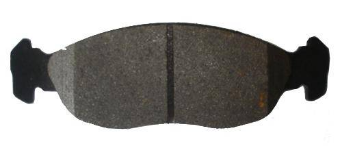 GEO brake pad auto car spare brake parts after market