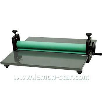 25 inch handle cold laminator