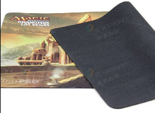 PC mouse pad suppiler in China