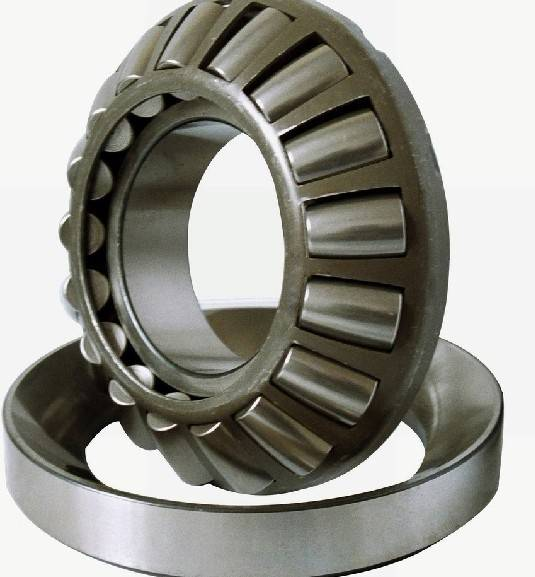 low noise taper roller bearing with high efficiency