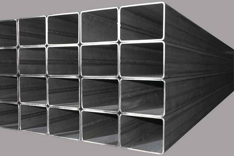 Rectangular Steel Tube
