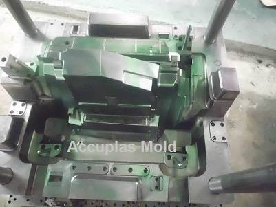 Automotive Cosmetic Precision Plastic Injection Mold
