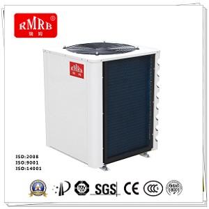 RMRB-04ZR-D 14kw heat pump units advanced de-frosting technology heater