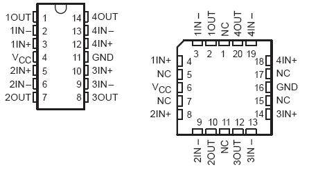 LM324,LM339,LM358,LM393,LM1117,LM2576 Manufacturer, Supplier